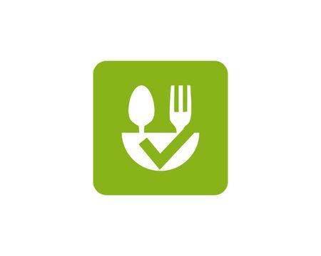 Culinary green logo