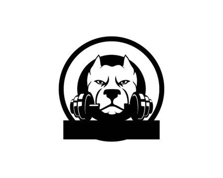 Dog Fitness logo