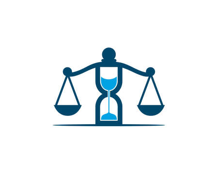 time to lawyer logo