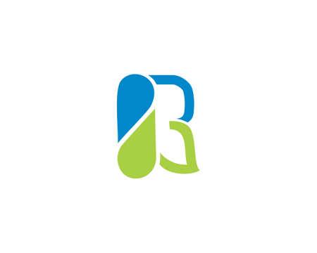 nature medicine logo Ilustração