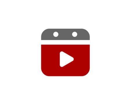 reminder video app logo