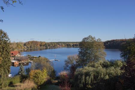 lakeland: Lakeland landscape in autumn