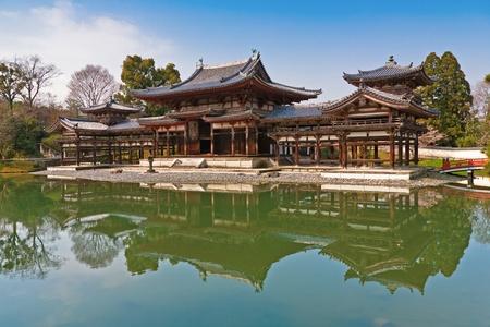 kyoto: Byodo-in temple