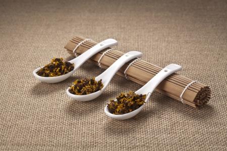 chinese herbs: traditional Chinese medicine,chrysanthemum