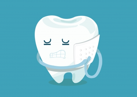 oral cavity: toothache