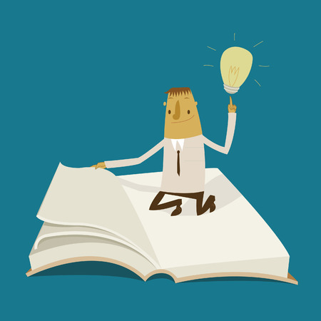 bookish: good ideas from reading book