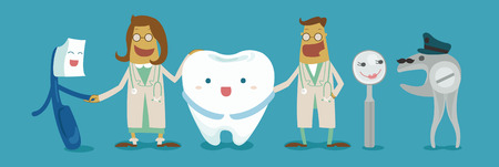 Family of dental