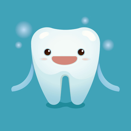 Excellent tooth