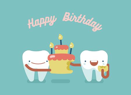 Happy Birthday Dental