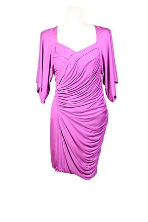 distinctive: Women Dress color is beautiful and distinctive and impressive design Stock Photo