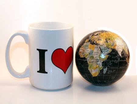 Global Economy World Peace