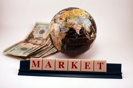 Global Market Currency World Business