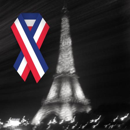 solidaridad: Cinta de Solidaridad francés