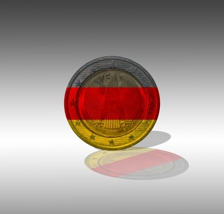 German Euro