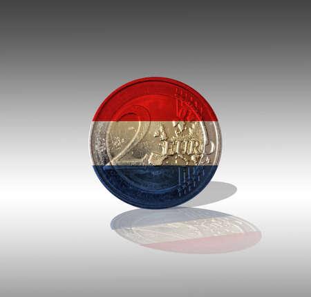 Euro Netherlands