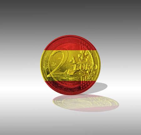 spaniard: Spain Euro