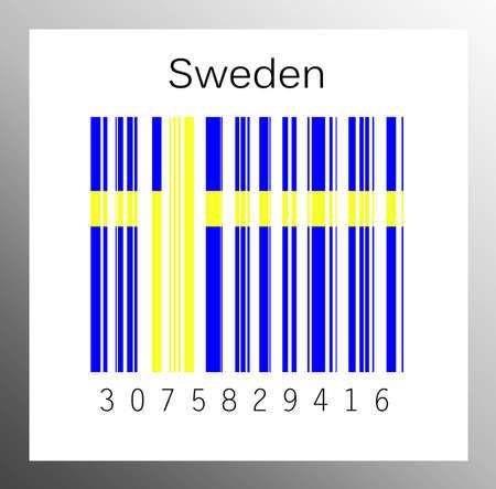 Barcode Sweden