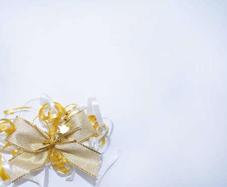gift loop Stock Photo