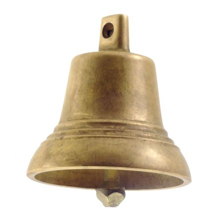 ding: copper bell