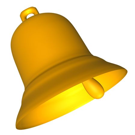 bell Stock Photo - 3487152