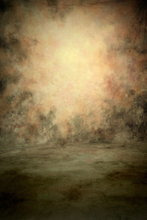 floor cloth: Dramatic Digital Background Cloth Backdrop Painted Muslin with Floor