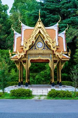 Thai Pavillion
