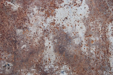 abstract rusty grunge metal background Stock Photo - 4019609