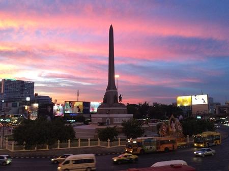 bangkok city: Bangkok city