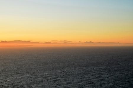 byron: Sun Set byron bay australia