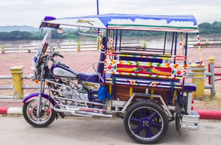 provide: chopper in Thailand provide truck people