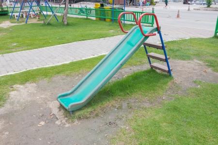 Playing for children machine