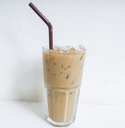 fredo: Ice caffè