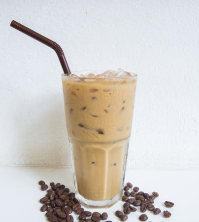 fredo: Ice coffee