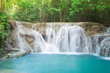 khamin: Heaven of Thailand Huay Mae Khamin watefall