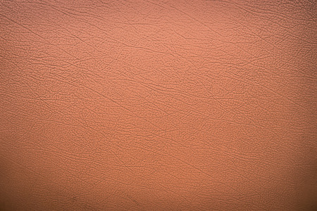 leathery: Leather
