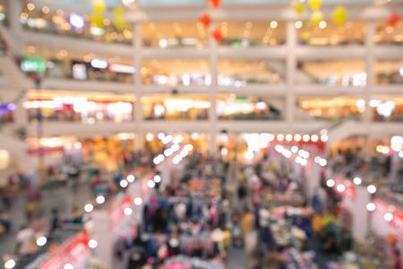 departmentstore: Blur  view  departmentstore