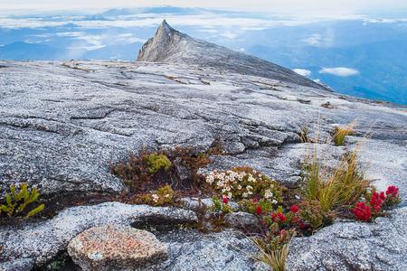 lows: Kota Kinabalu (Mount Kinabalu), Borneo (Land Below The Wind)