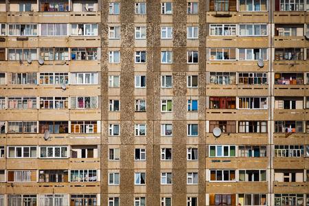 ghetto: ghetto Stock Photo