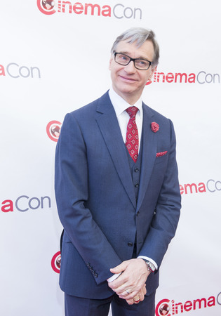 caesars palace: LAS VEGAS - APR 23 - Director Paul Feig attends the 2015 CinemaCon - 20th Century Fox Presentation on April 23 , 2015 at Caesars Palace Resort and Casino in Las Vegas,