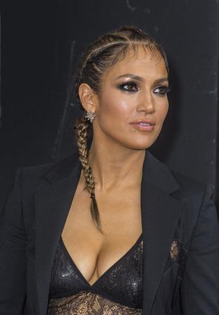 jennifer: LAS VEGAS - SEP 19 : ActressSinger Jennifer Lopez attends the 2015 iHeartRadio Music Festival at MGM Grand Garden Arena on September 19, 2015 in Las Vegas, Nevada.