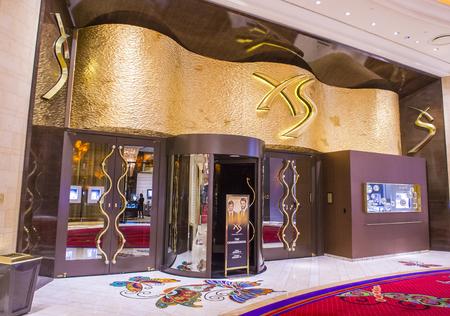 2017 年 1 月 8 日にラスベガスでアンコール ホテル ラスベガス - 1 月 8 日: XS ナイト クラブ。ナイトクラブ ・ バー トップ 100 米国でナンバーワンのナ 報道画像