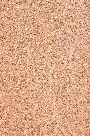Background of sand wash wall, Thailand. Stock Photo - 15727074