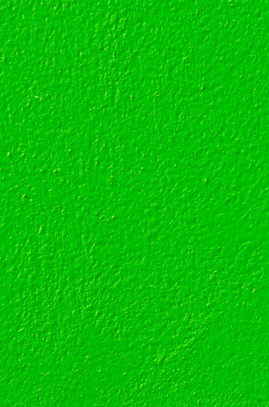 Texture of green wall, Thailand photo