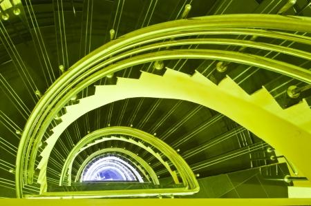 Spiral staircase Stock Photo - 16632248