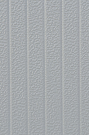 Texture of metal sheet wall, Thailand. Stock Photo - 16985908