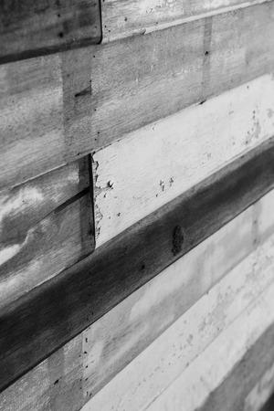 pared madera: Antecedentes de la vieja pared de madera