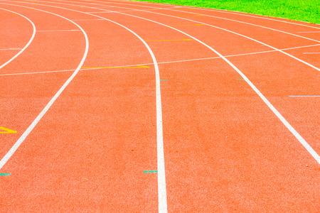 pista de atletismo: Pista de atletismo en tailand�s, Tailandia