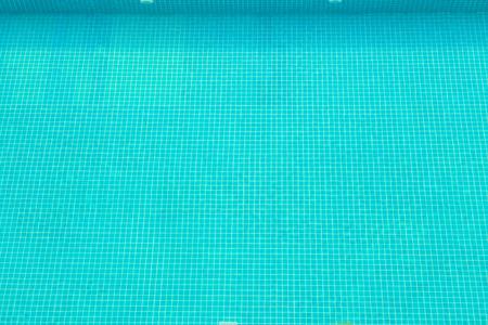 waterpool: Base of swiming pool, Thailand.