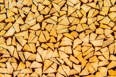 Wood background, Thailand