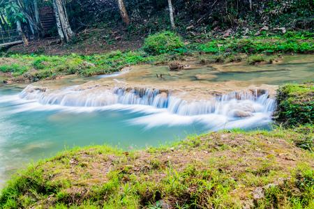 north cascade national park: Natural view in Doi Phu Nang national park, Thailand.